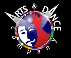 logo Arts and Dance Company
